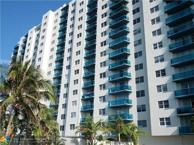 4001 South Ocean Drive, Unit 2 Image #1