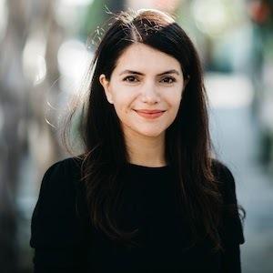 Elizabeth Padilla