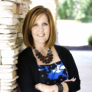Sheri Petersen