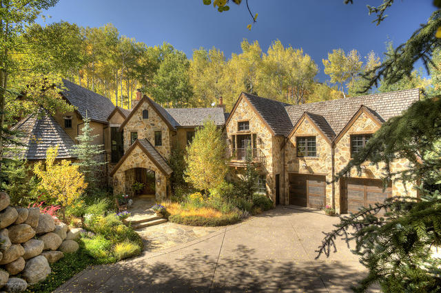 115 Blue Spruce Lane Aspen, CO 81611