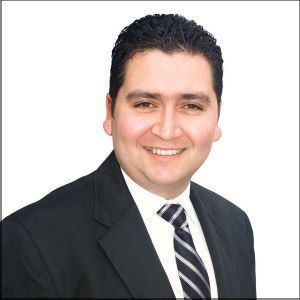 Roger Lopez, Agent in San Francisco - Compass
