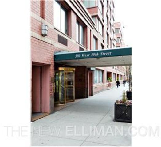 350 West 50th Street, Unit 4Q Image #1