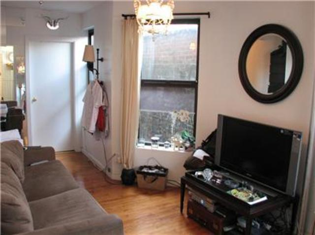 211 West 21st Street, Unit 4W Image #1