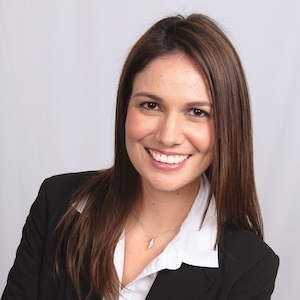Danielle Rabadi,                     Agent in Los Angeles - Compass