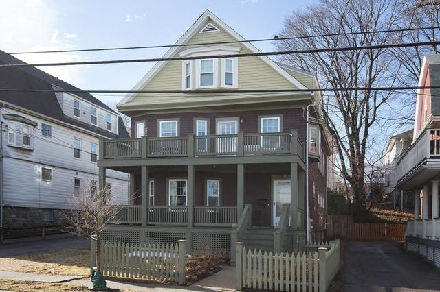 156 Langdon Avenue, Unit 156 Watertown, MA 02472