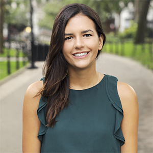 Grace Jeffrey,                     Agent in NYC - Compass