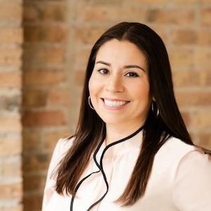 Diane Zavala, Agent in Chicago - Compass