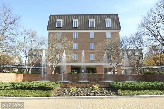 8101 Connecticut Avenue, Unit N501 Image #1