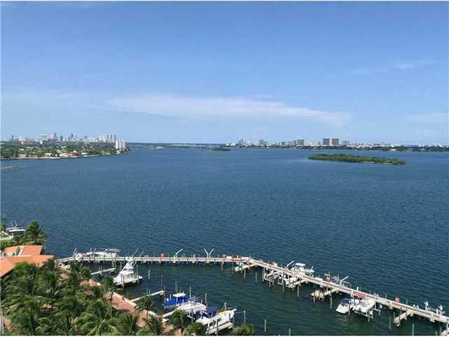 4000 Towerside Terrace, Unit 1601 Image #1