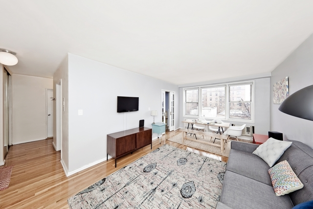 3636 Fieldston Road, Unit 3E Image #1