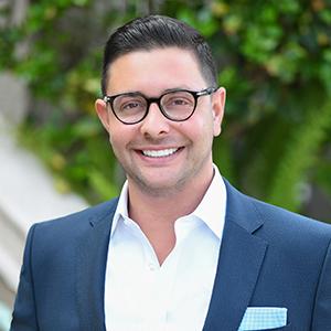 Josh Dotoli,                       Agent in Miami - Compass