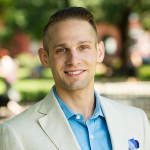 Aron Schultz,                     Agent in DC - Compass