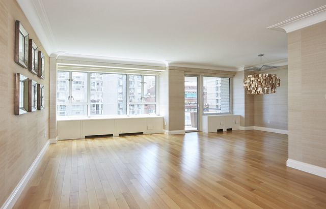 200 East 66th Street, Unit D1203 Image #1