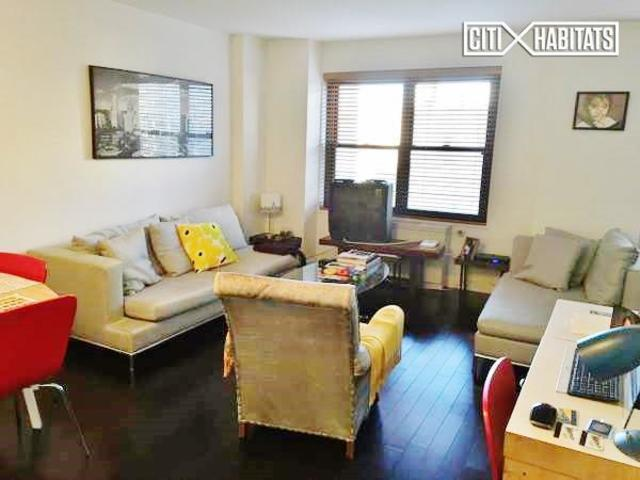 160 West End Avenue, Unit 14H Image #1
