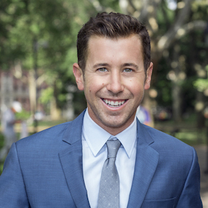Erez Rose, Agent in NYC - Compass