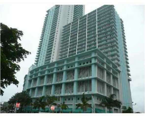 1250 South Miami Avenue, Unit 1503 Image #1