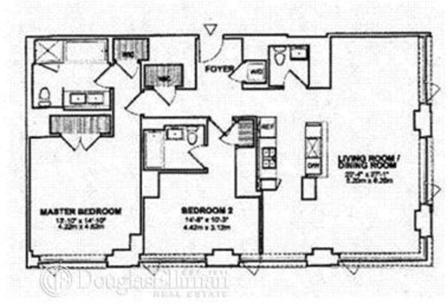 2 River Terrace, Unit 26B Image #1