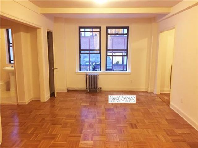 74 West 68th Street, Unit 3A Image #1