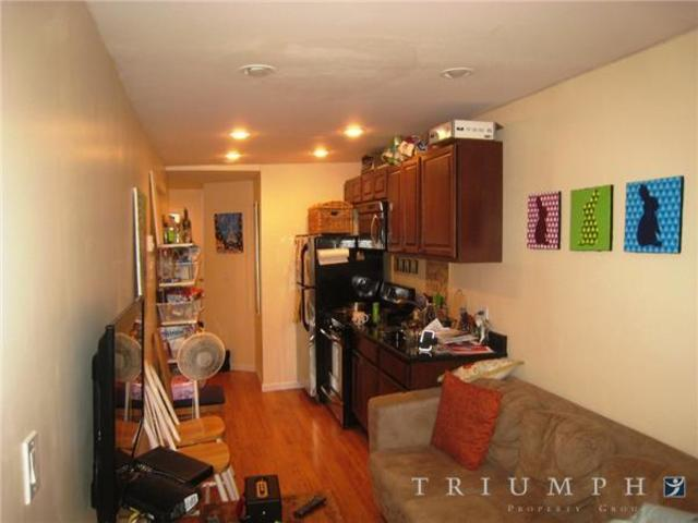 121 Mulberry Street, Unit 5A Image #1