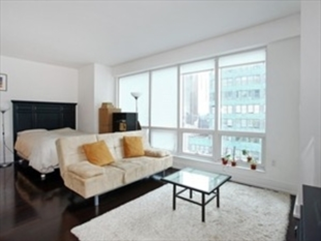 350 West 42nd Street, Unit 25J Image #1