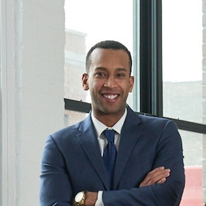 Nick Calabrese,                     Agent in Chicago - Compass