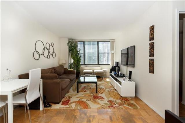 301 East 45th Street, Unit 11D Image #1