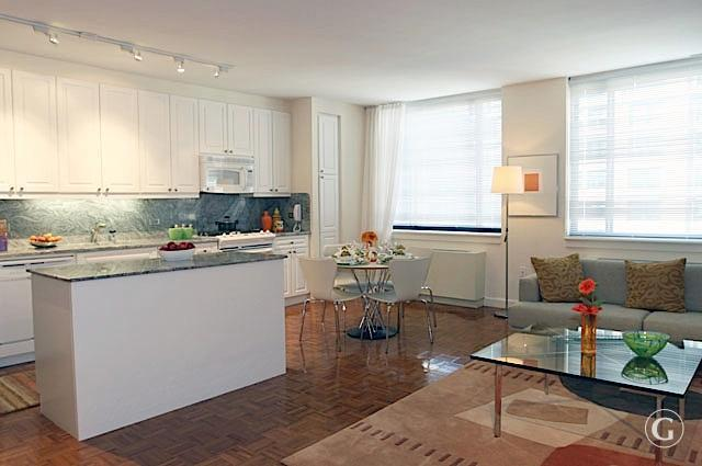 450 North End Avenue, Unit 3D Image #1