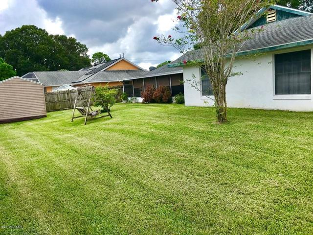 4665 South Moon Trail Port Orange, FL 32129
