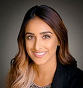 Zia Aminyar, Agent in San Francisco - Compass