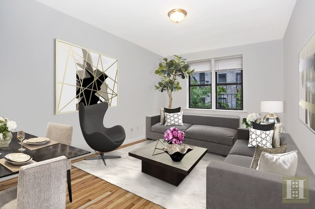 405 East 82nd Street, Unit 3A Image #1
