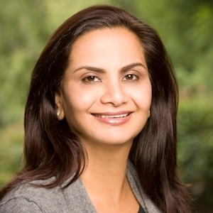 Anjali Jain Ellis, Agent in San Francisco - Compass