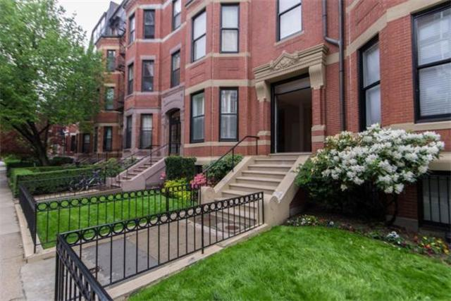 341 Beacon Street, Unit 2D Image #1