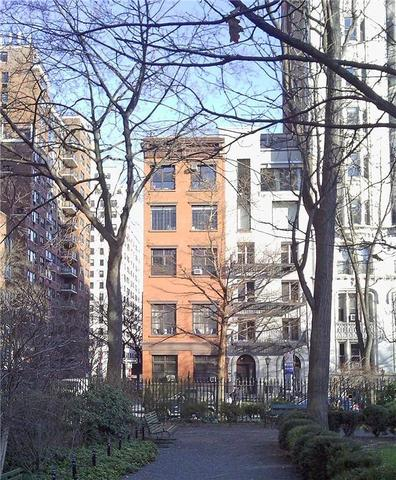 38 Gramercy Park North, Unit 3A Image #1