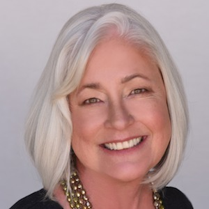 Cathy Edmondson, Agent in San Francisco - Compass