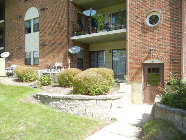 740 Weidner Road, Unit 102 Buffalo Grove, IL 60089
