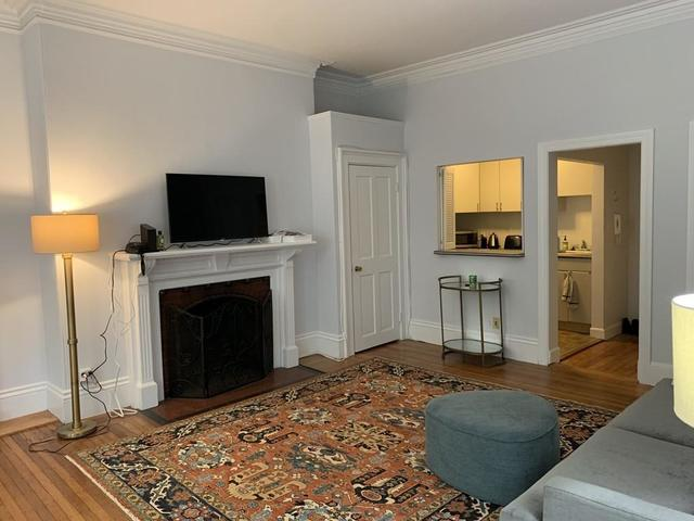 246 Marlborough Street, Unit 8 Boston, MA 02116