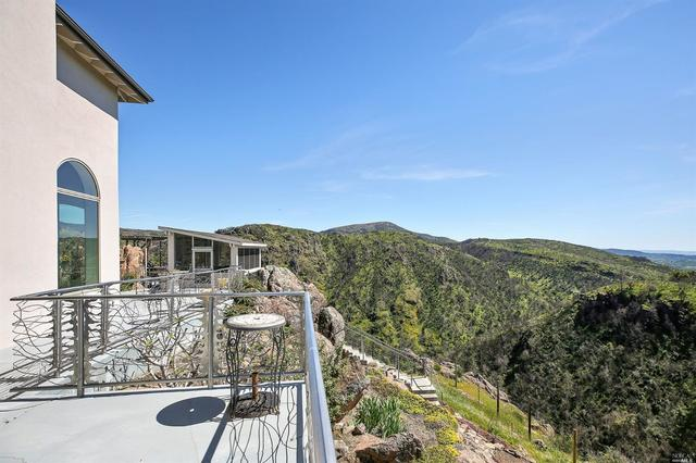 2700 Atlas Peak Road Napa, CA 94558