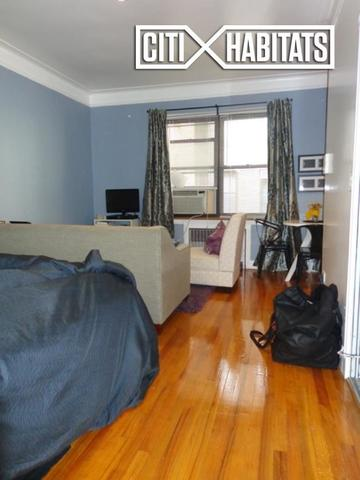 210 West 17th Street, Unit R3 Image #1