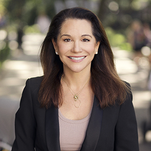 Tamara Behan,                     Agent in NYC - Compass
