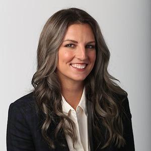 Jacqueline Battistini, Agent in DC - Compass
