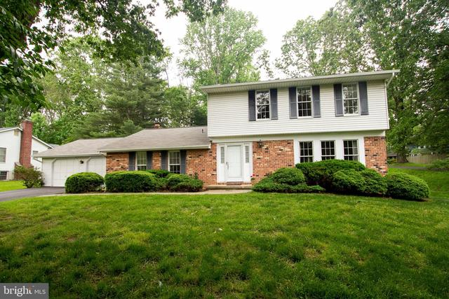 4017 Arjay Circle Ellicott City, MD 21042