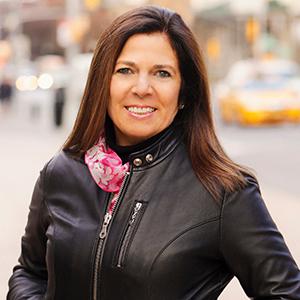 Jessica Saleh Hunt, Agent in NYC - Compass