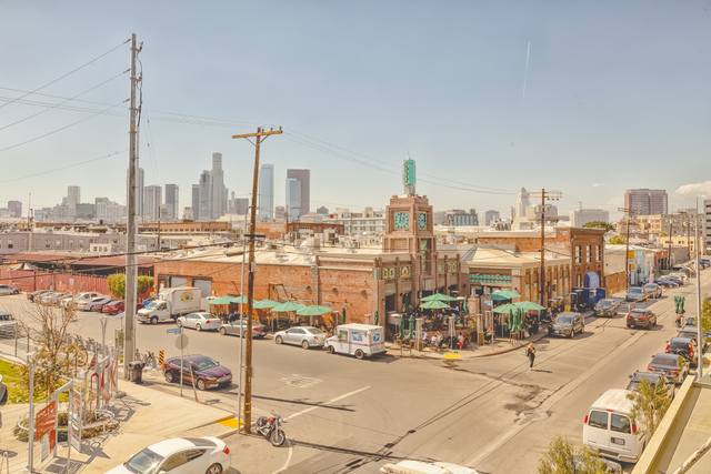 530 South Hewitt Street, Unit 309 Los Angeles, CA 90013