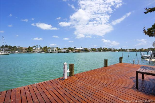 701 North Mashta Drive Key Biscayne, FL 33149