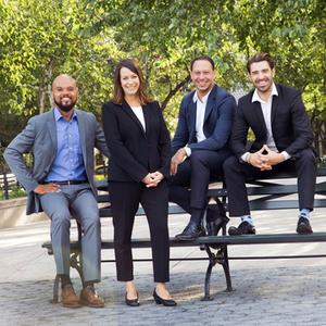 Meyers & Venn Team, Agent Team in NYC - Compass