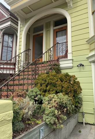 1067 Treat Avenue San Francisco, CA 94110