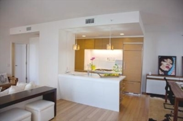 1 River Terrace, Unit 8D Image #1