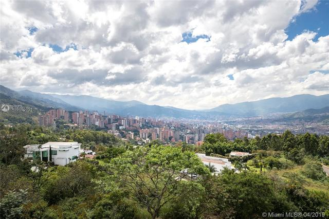Mirador Del Poblado - Medellin Colombia Other County - Not In Usa, FL 33138