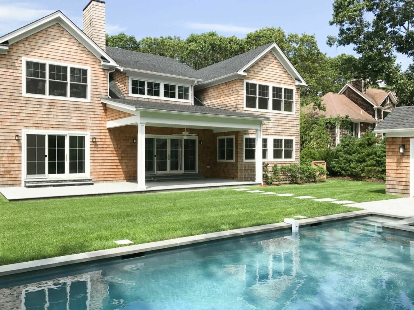 53 Whooping Hollow Road East Hampton, NY 11937