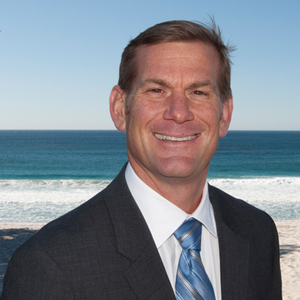 Mark Peterson,                     Agent in San Francisco - Compass